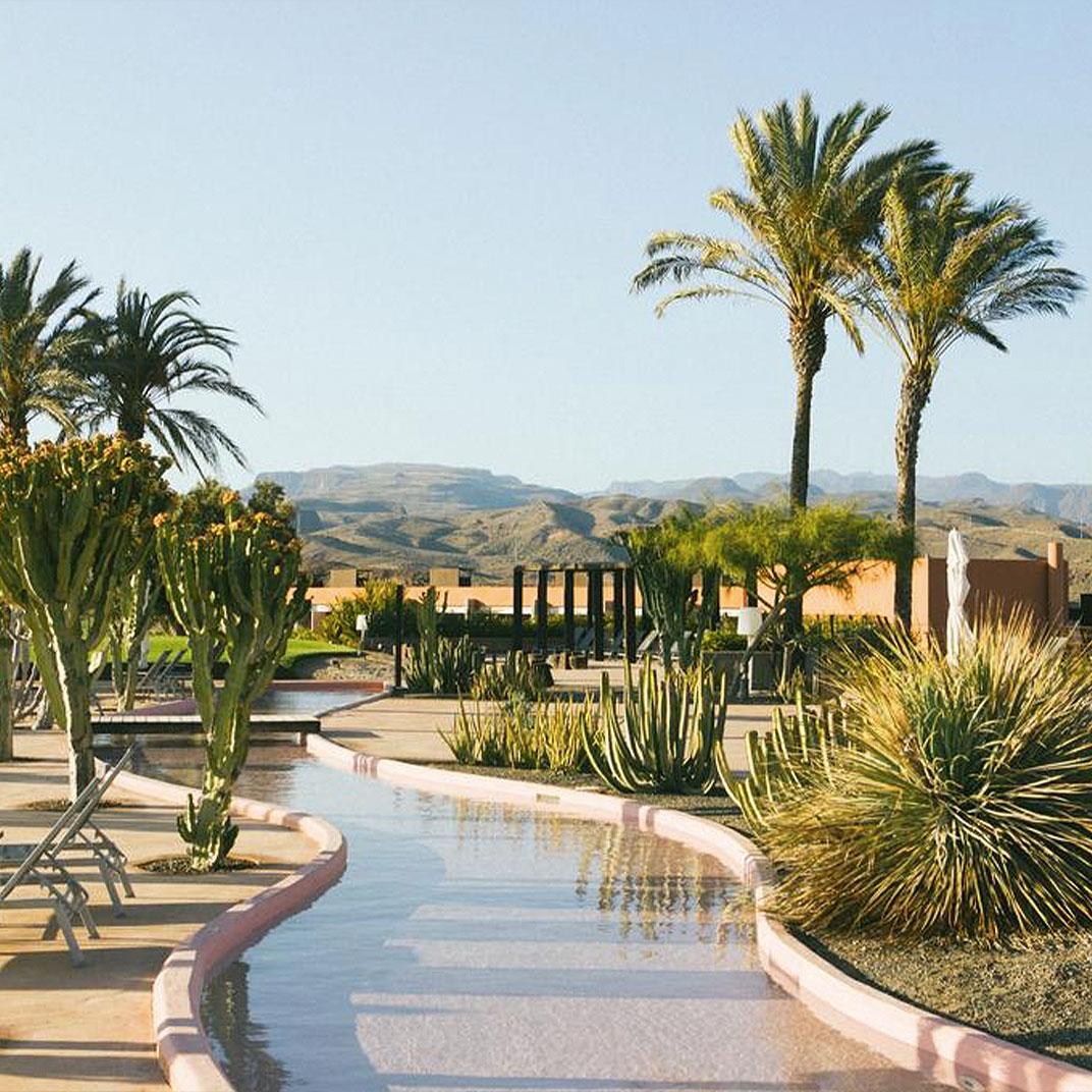Salobre Hotel & Resort Serenity