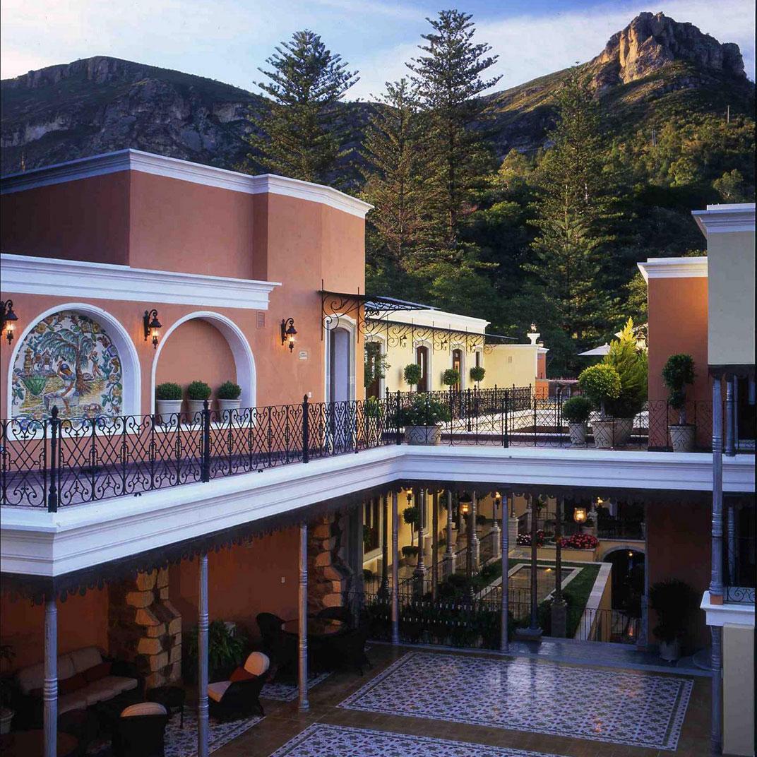 Villa Maria Cristina Boutique Hotel