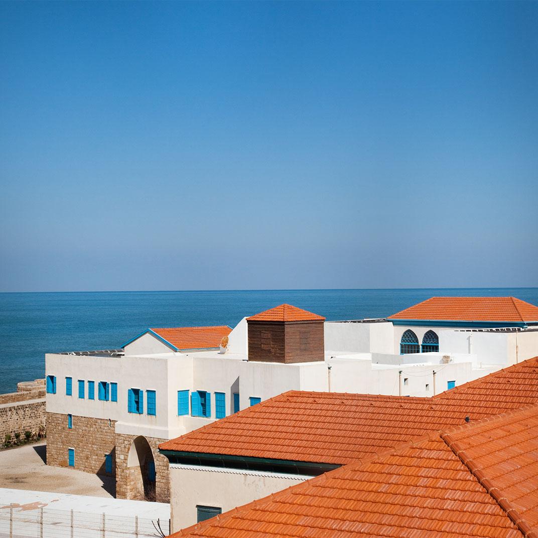 The Efendi Hotel