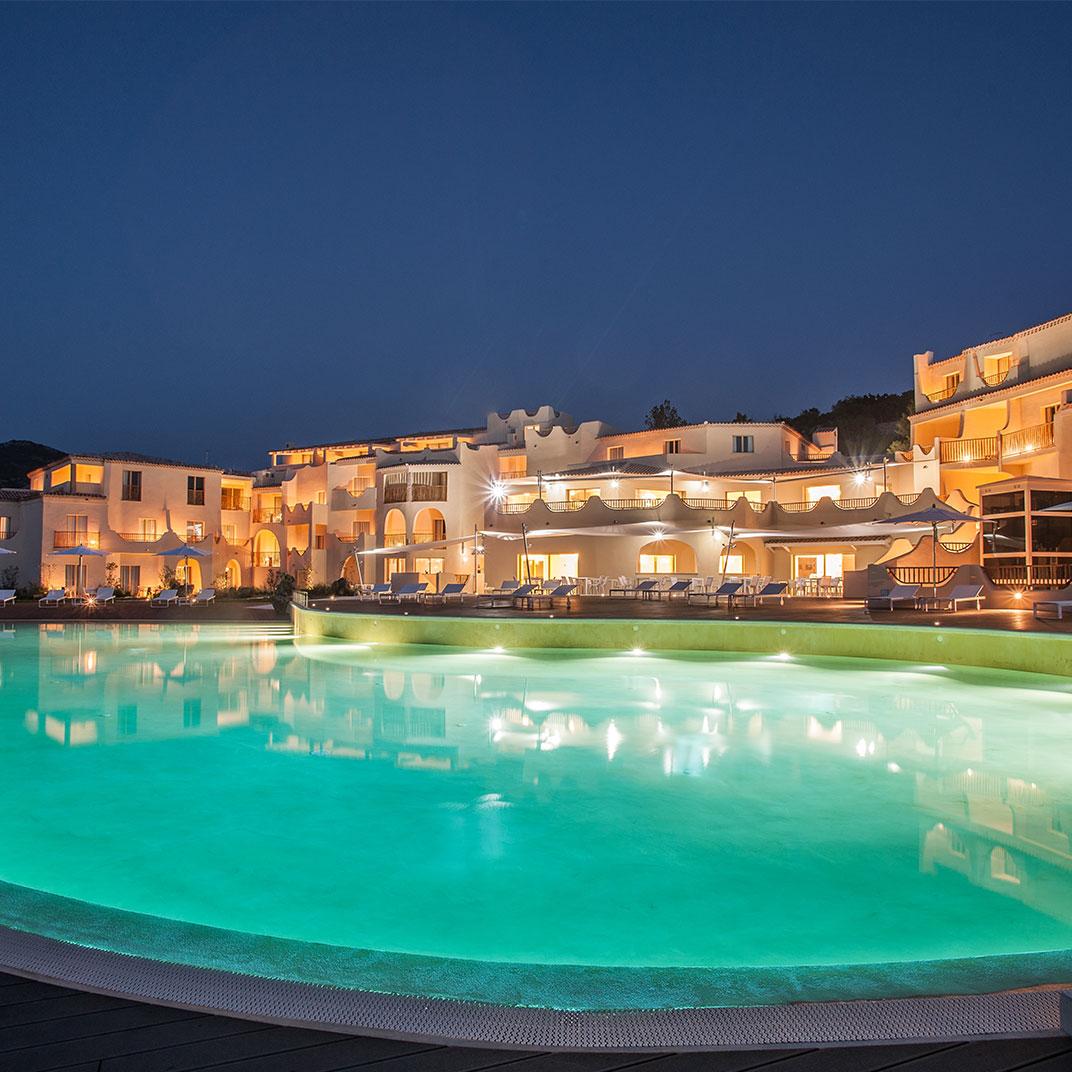 Hotel CalaCuncheddi