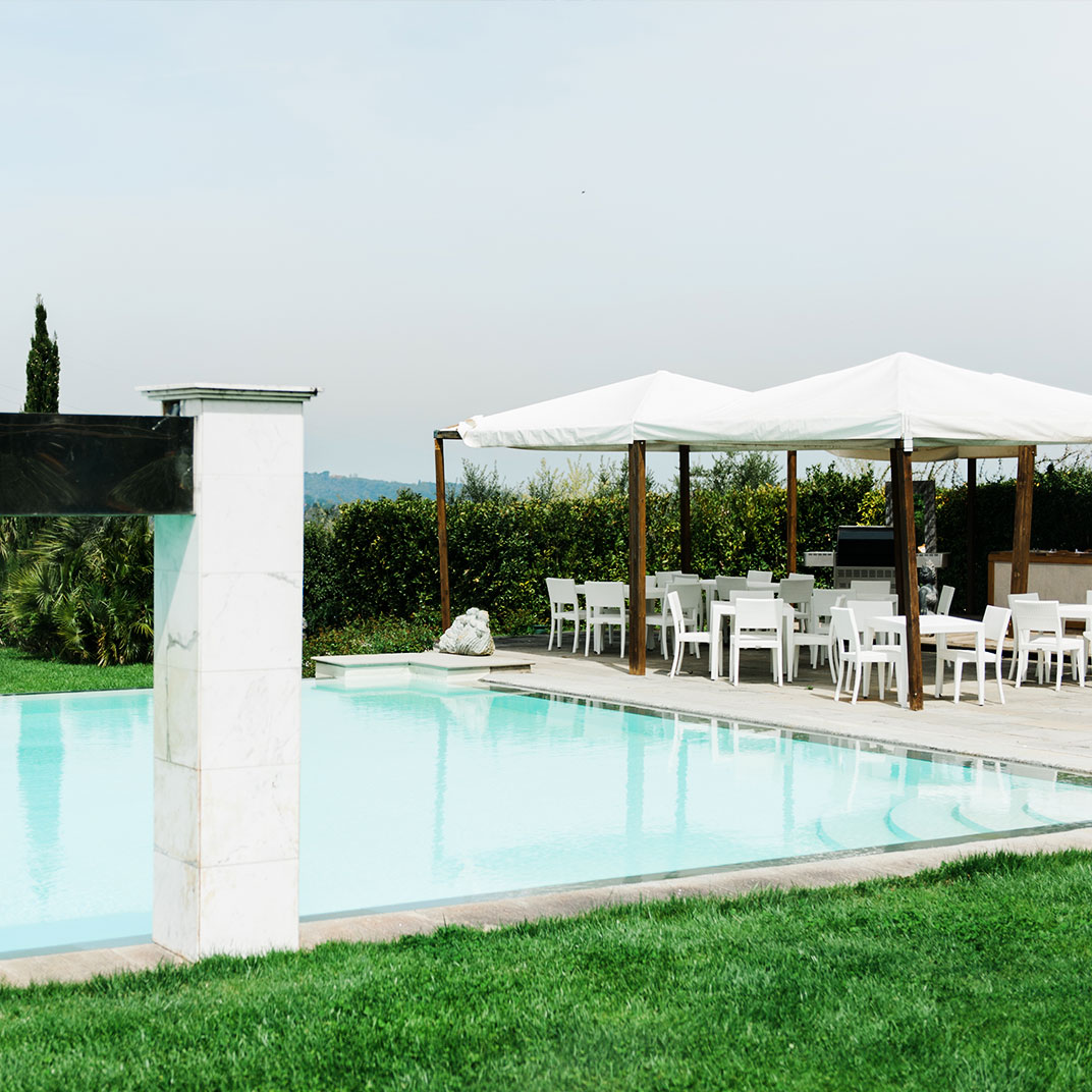 曼吉亚坎别墅(Villa Mangiacane)
