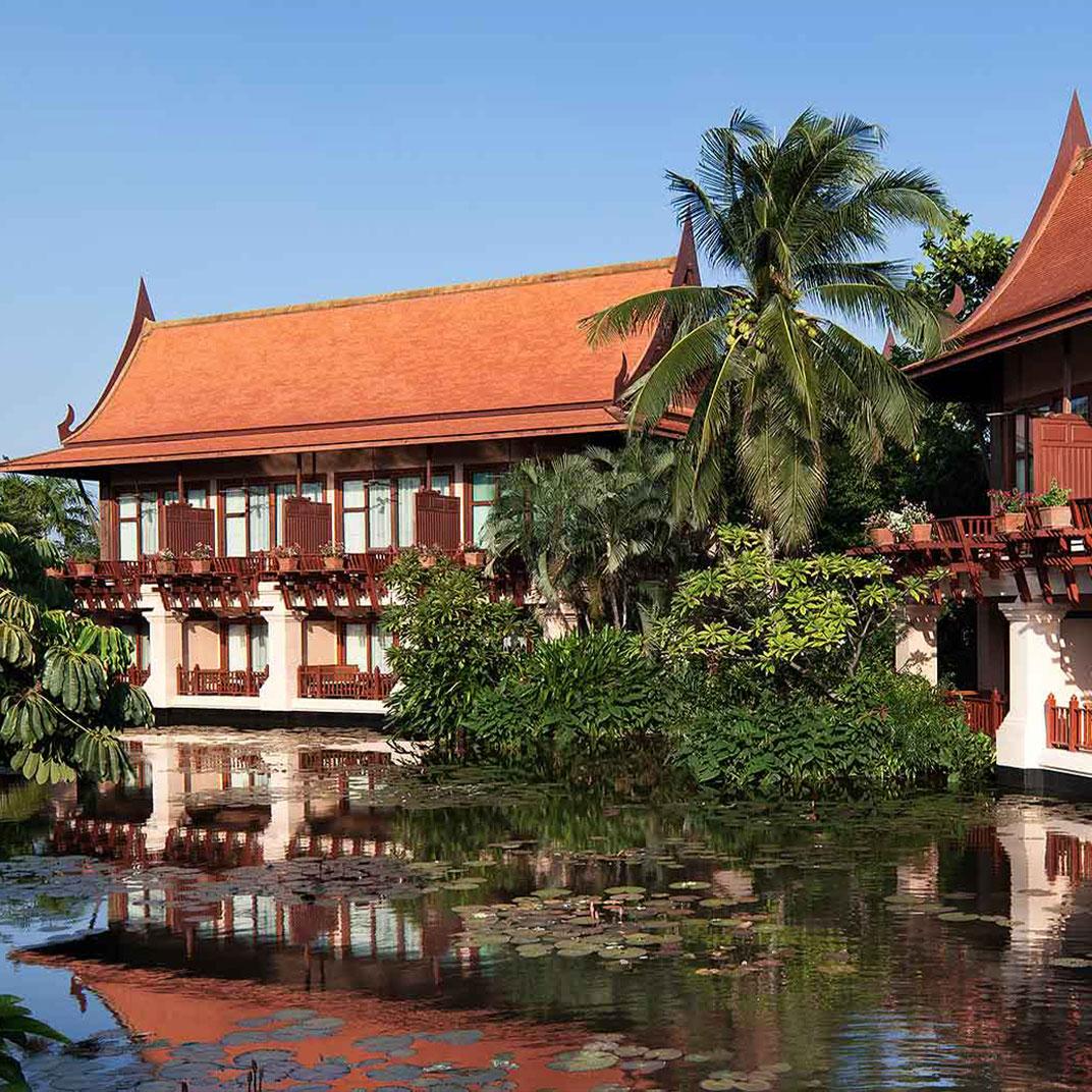 Anantara Hua Hin Resort & Spa