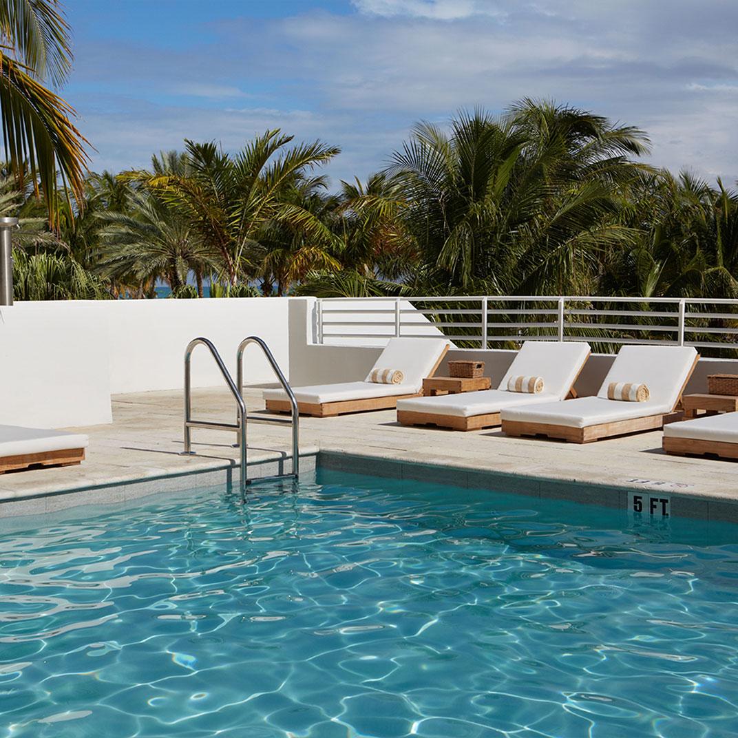 The Royal Palm, Miami
