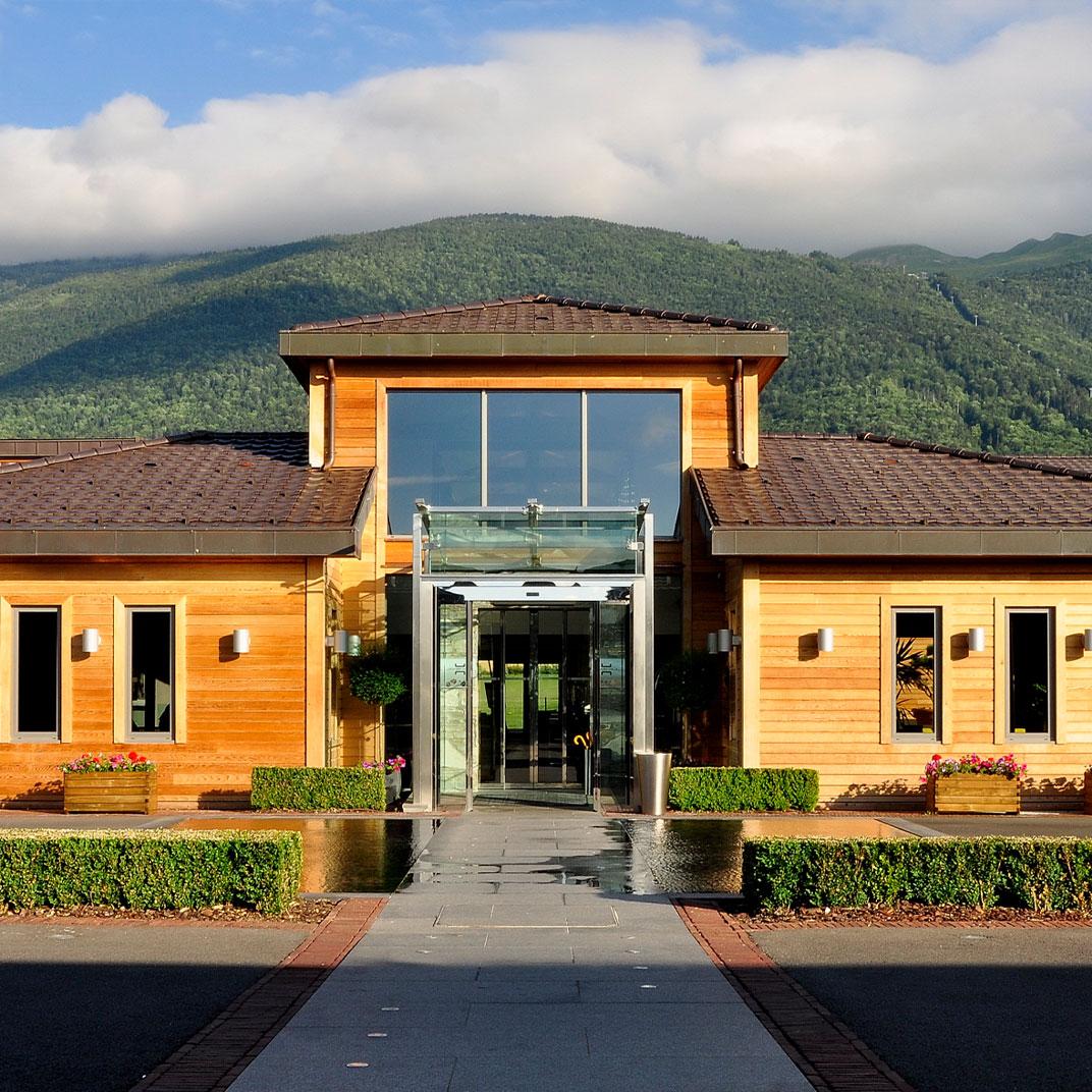 Jiva Hill Resort