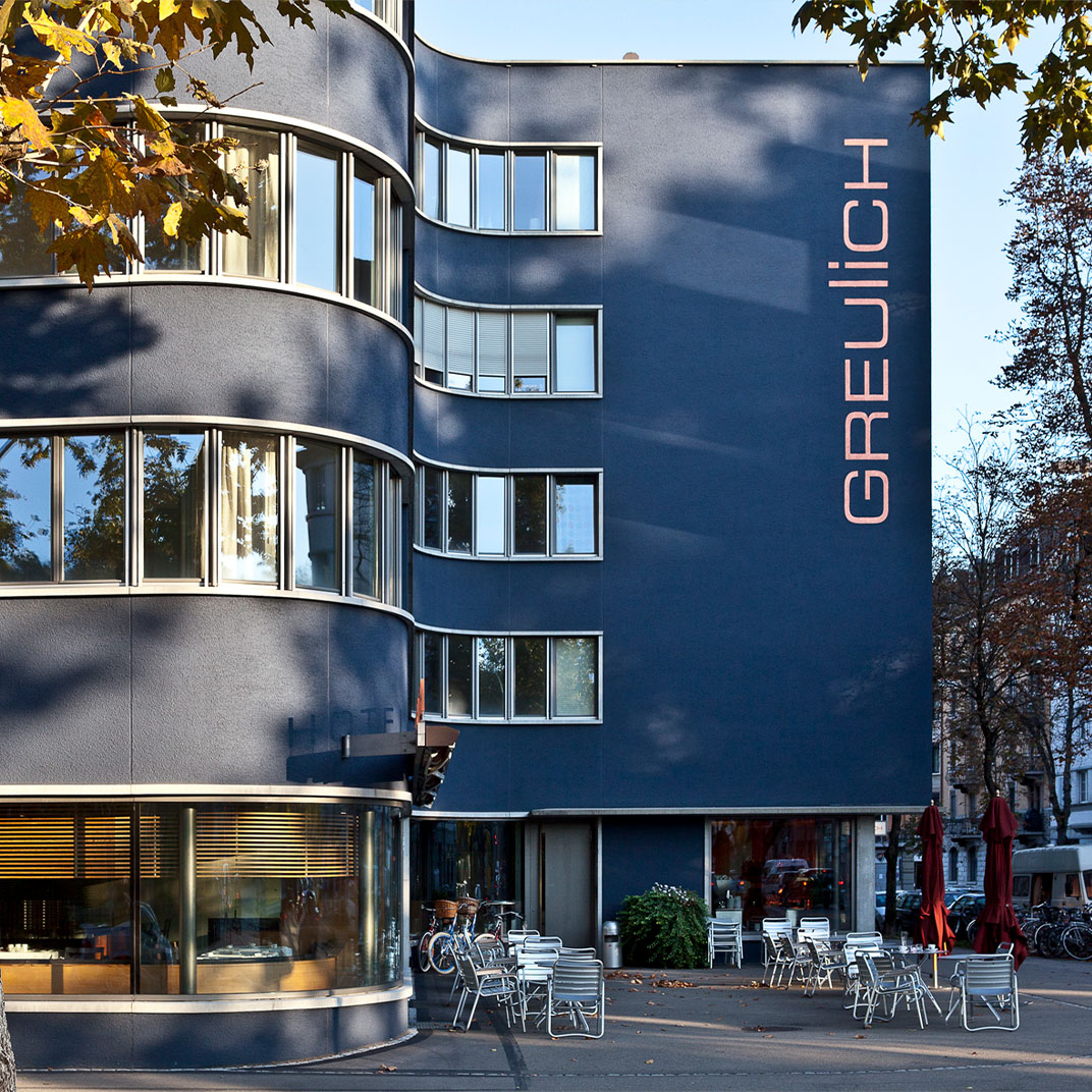 Greulich Design and Lifestyle Hotel