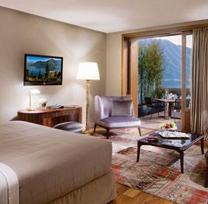 Grand Hotel Tremezzo Comersee Italien 37 Hotelkritiken Tablet
