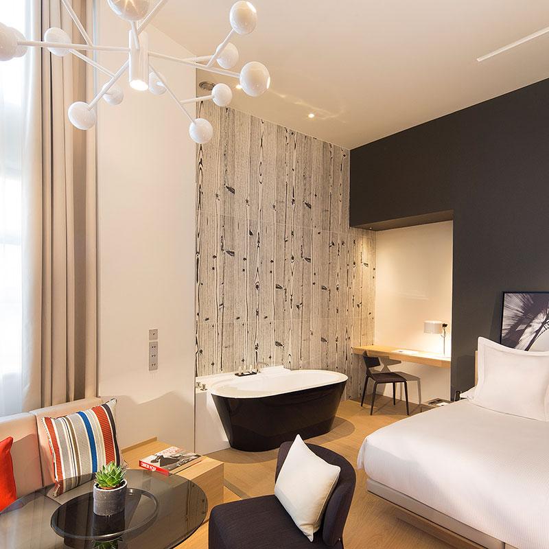 Le Cinq Codet (Paris, Île-de-France) 13 Hotel Reviews